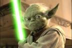 Portrait de Yoda
